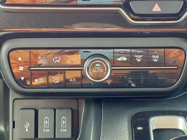 G・Lターボホンダセンシング 車線逸脱防止支援システム/ヘッドランプ LED/ETC/EBD付ABS/横滑り防止装置/アイドリングストップ/エアバッグ 運転席/エアバッグ 助手席/エアバッグ サイド/パワーウインドウ(14枚目)