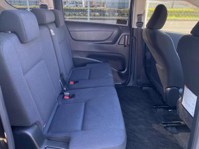 ハイブリッドG 純正 7インチ メモリーナビ/両側電動スライドドア/ヘッドランプ LED/ETC/EBD付ABS/横滑り防止装置/アイドリングストップ/TV/エアバッグ 運転席/エアバッグ 助手席/アルミホイール(7枚目)