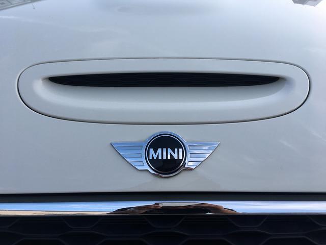 MINI MINI JCWパッケージ Dモード LEDランプ Sシート ETC