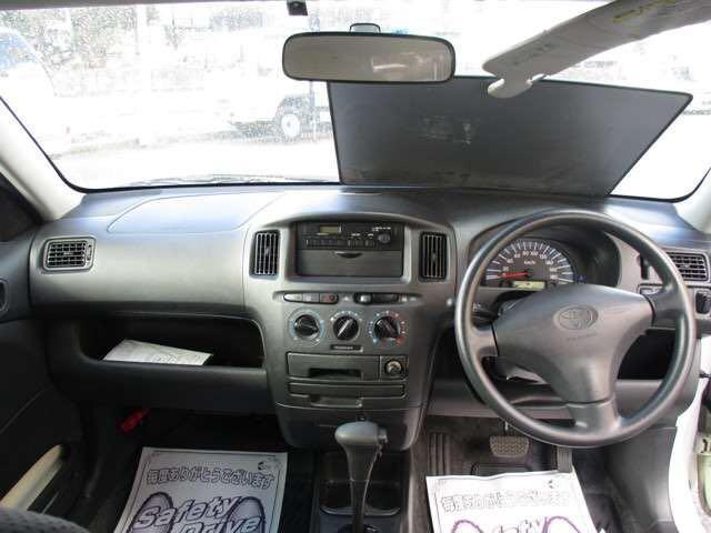 トヨタ プロボックスバン DX ETC パワーウィンドウ