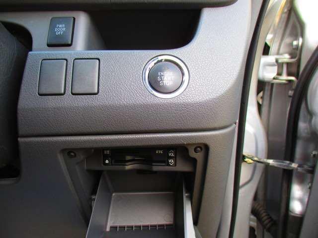 トヨタ ノア S Gエディ スマートキー 電動ドア HDDナビ