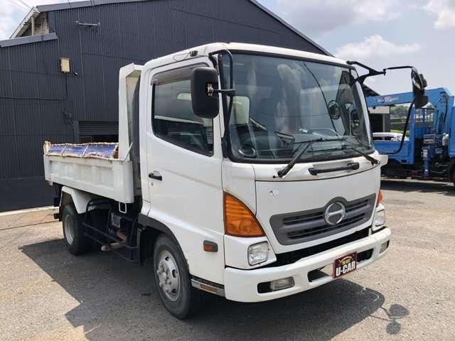 「その他」「レンジャー」「トラック」「福岡県」の中古車3