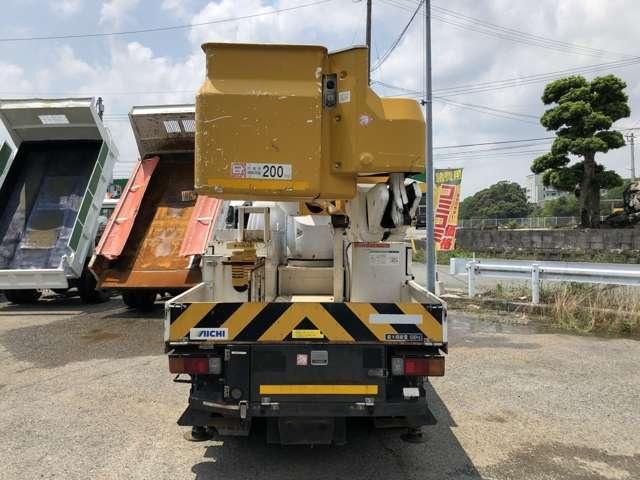 「その他」「デュトロ」「トラック」「福岡県」の中古車5