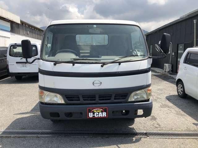 「その他」「デュトロ」「トラック」「福岡県」の中古車2