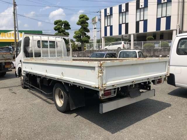 「その他」「デュトロ」「トラック」「福岡県」の中古車3