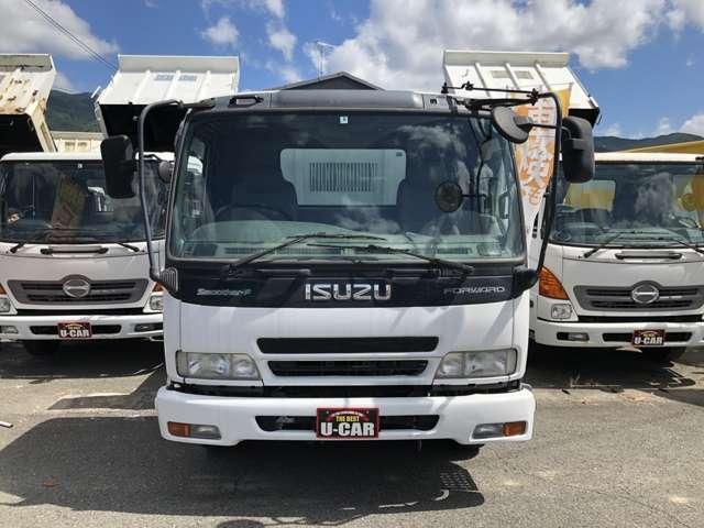 「その他」「フォワード」「トラック」「福岡県」の中古車2