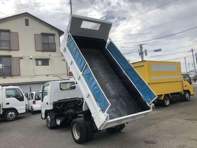 「その他」「エルフトラック」「トラック」「福岡県」の中古車10