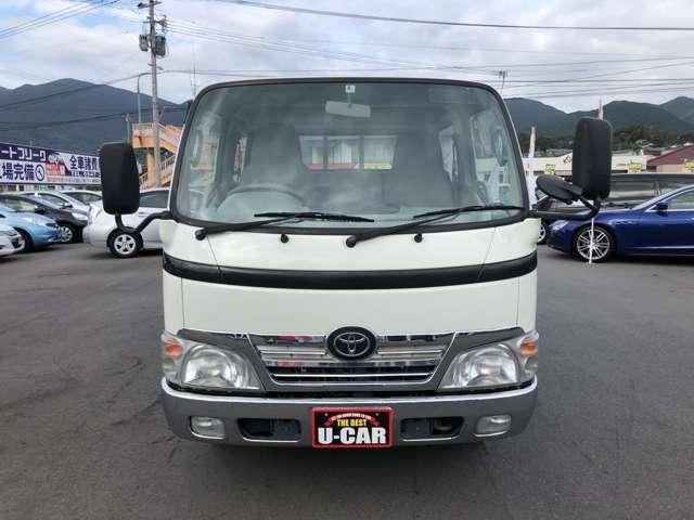 「トヨタ」「ダイナトラック」「トラック」「福岡県」の中古車2