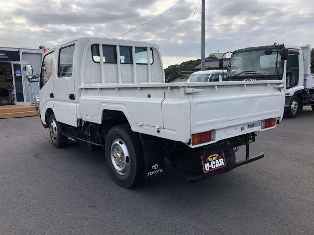 「トヨタ」「ダイナトラック」「トラック」「福岡県」の中古車9