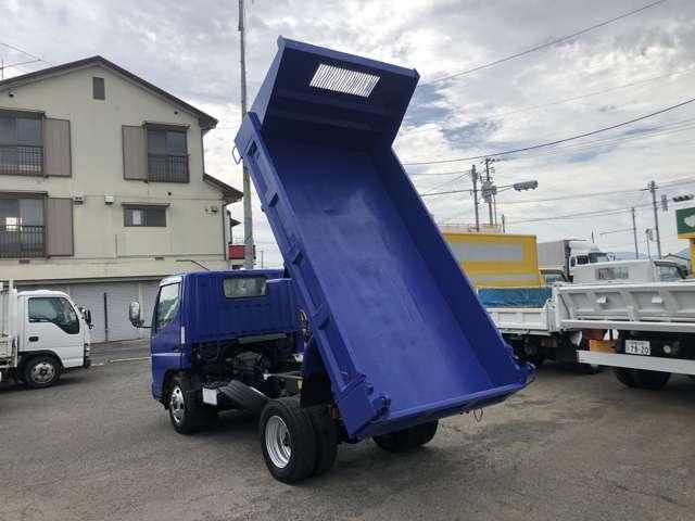 「その他」「キャンター」「トラック」「福岡県」の中古車11