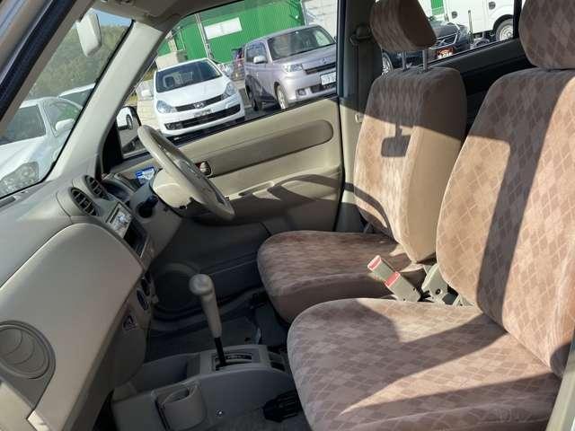 アルト誕生30年記念車 キーレス 両席エアバッグ 5ナンバー(10枚目)