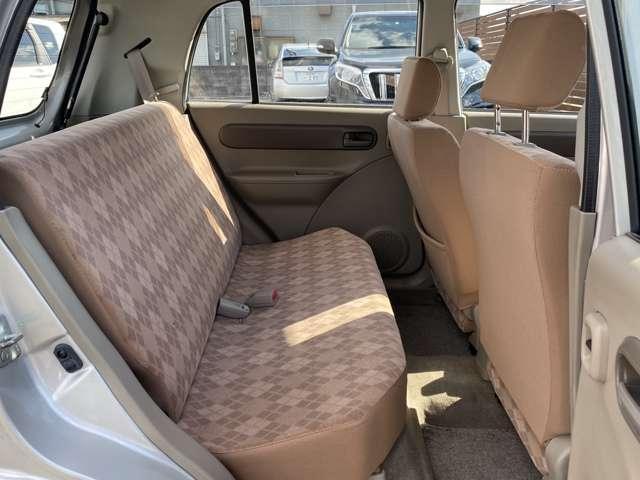 アルト誕生30年記念車 キーレス 両席エアバッグ 5ナンバー(11枚目)