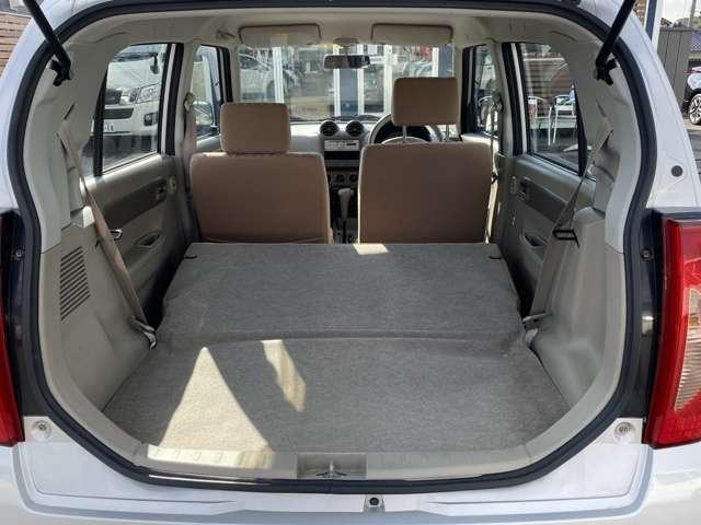 アルト誕生30年記念車 キーレス 両席エアバッグ 5ナンバー(17枚目)
