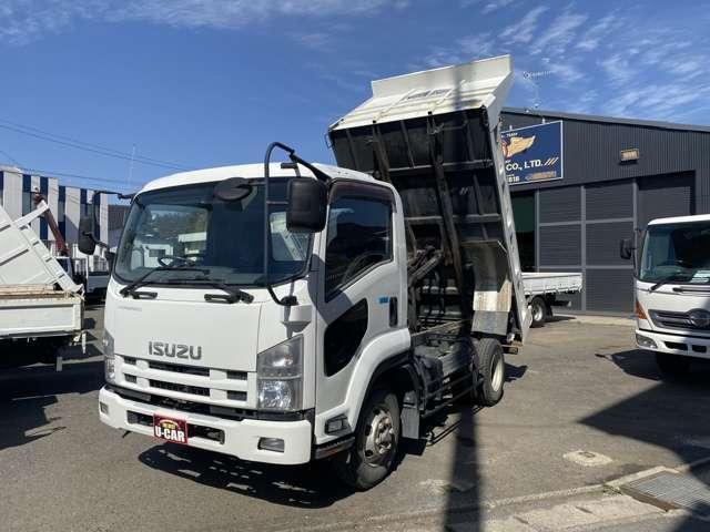 「その他」「フォワード」「トラック」「福岡県」の中古車10