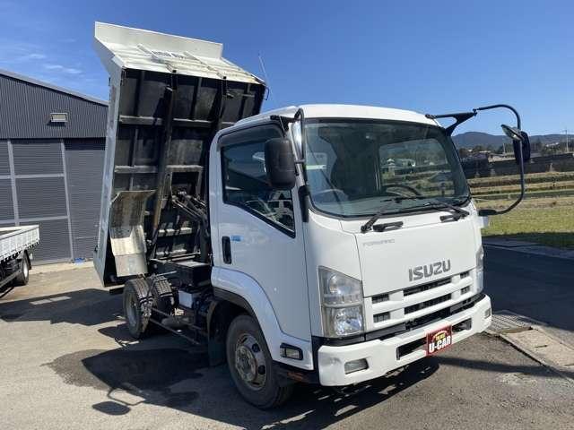 「その他」「フォワード」「トラック」「福岡県」の中古車11