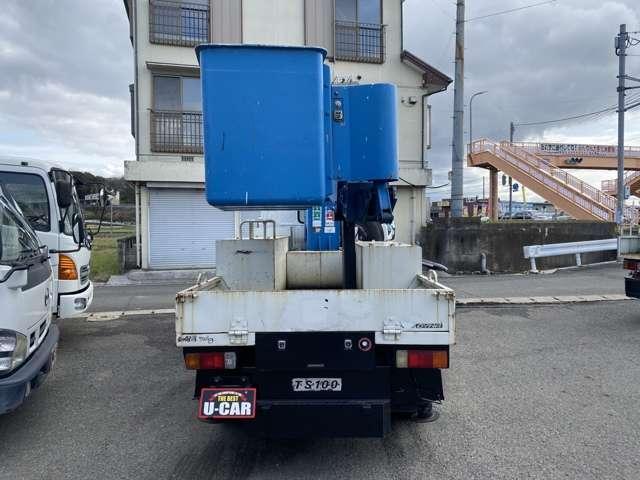 「トヨタ」「ダイナトラック」「トラック」「福岡県」の中古車6