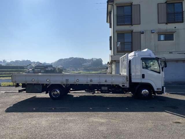 「その他」「フォワード」「トラック」「福岡県」の中古車4