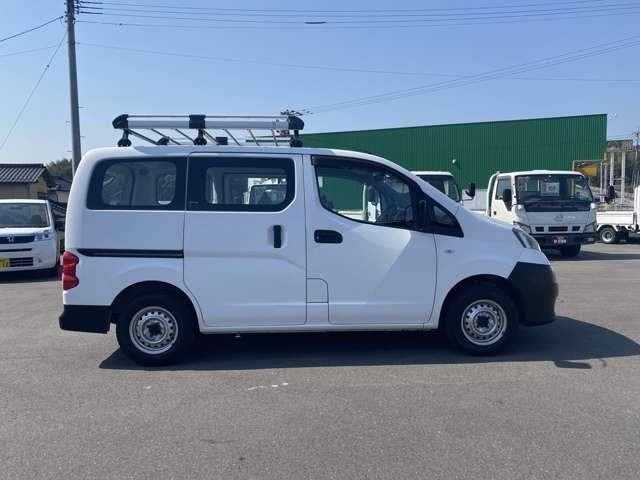 「日産」「NV200バネットバン」「その他」「福岡県」の中古車4