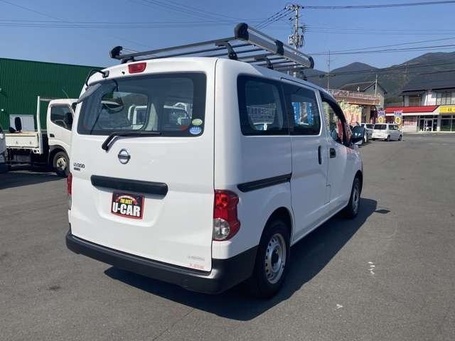 「日産」「NV200バネットバン」「その他」「福岡県」の中古車5