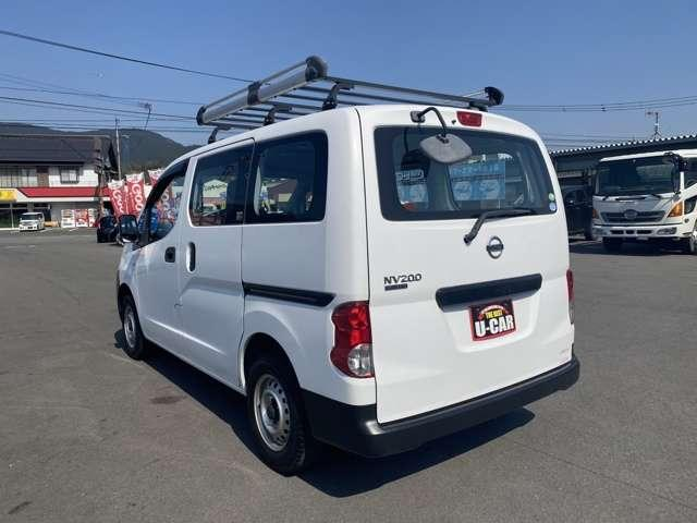「日産」「NV200バネットバン」「その他」「福岡県」の中古車7