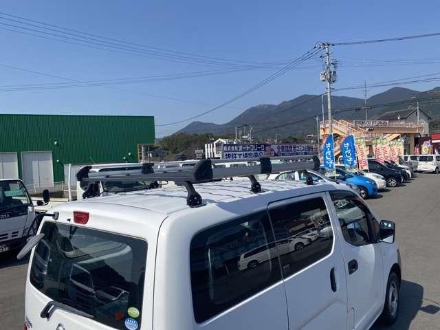 「日産」「NV200バネットバン」「その他」「福岡県」の中古車9