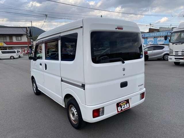 「スズキ」「エブリイ」「コンパクトカー」「福岡県」の中古車7