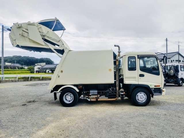 「その他」「フォワード」「トラック」「福岡県」の中古車13