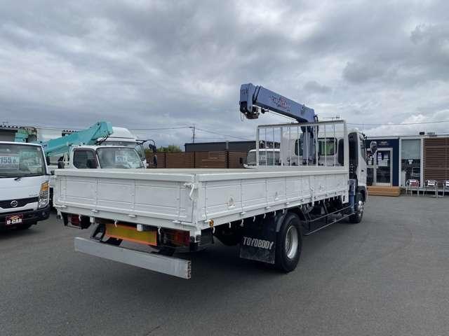 「その他」「レンジャー」「トラック」「福岡県」の中古車11