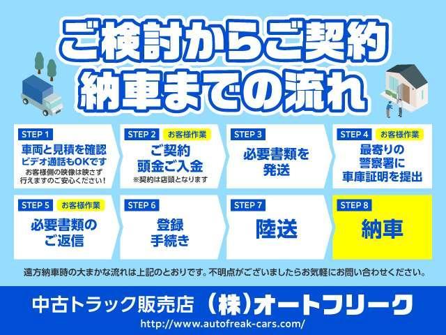 4tパッカー車 7.5立米 ロータリー式 4トン 塵芥車 ターボ車 坂道発進補助(4枚目)