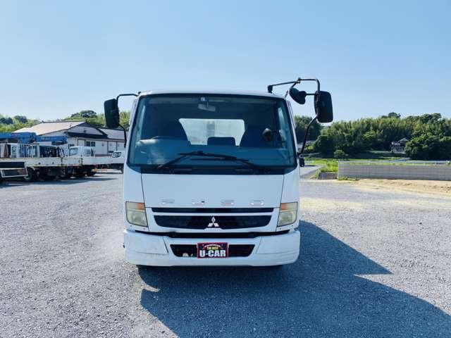 4tアームロール Wシリンダー 新品箱付 新明和製 ターボ車 4トン フックロール(3枚目)