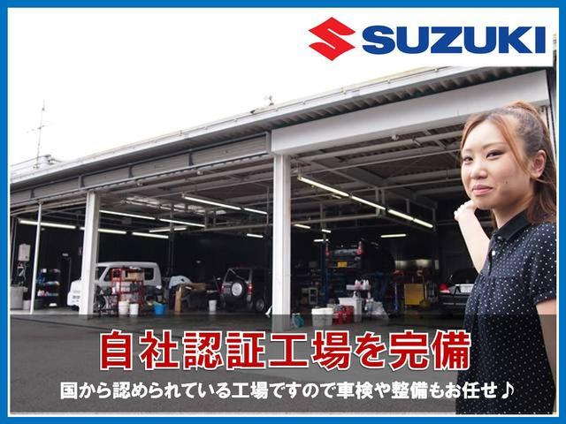 ここからは当店自慢の整備工場のご説明です!見て頂いて分かる通り、当店は国から定められている認証工場を完備しております。一般整備はもちろん、車検も承っておりますのでご購入後のメンテナンスも安心です♪