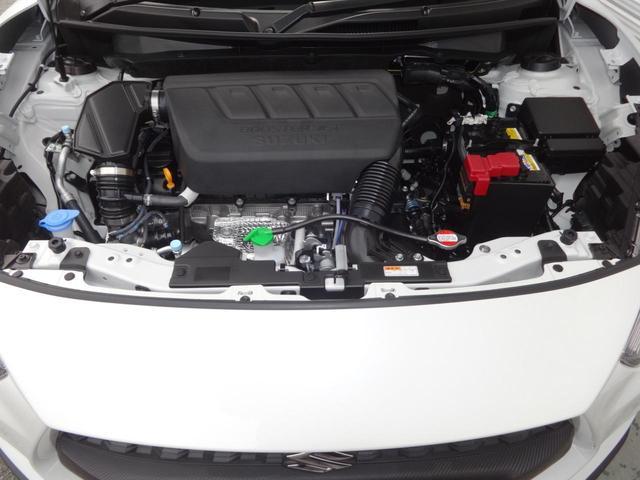 1.4直噴ターボエンジン 8インチ純正ナビ&全方位モニター(19枚目)