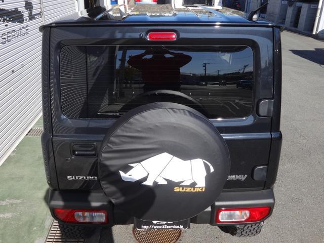 XL 4WD アルミホイル BFグッドリッチホワイトレター(12枚目)