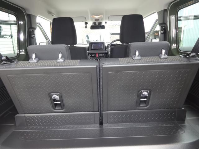 XC DAMDlittreD.仕様 モニター付オーディオ ETC車載器 トーヨーオープンカントリーR/T ドライブレコーダー(37枚目)
