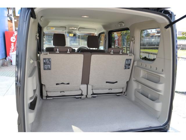 JPターボ 4インチリフトアップカスタムカー メモリーナビ付(14枚目)