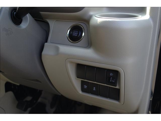 スズキ エブリイワゴン JPターボ 4インチリフトアップカスタムカー メモリーナビ付