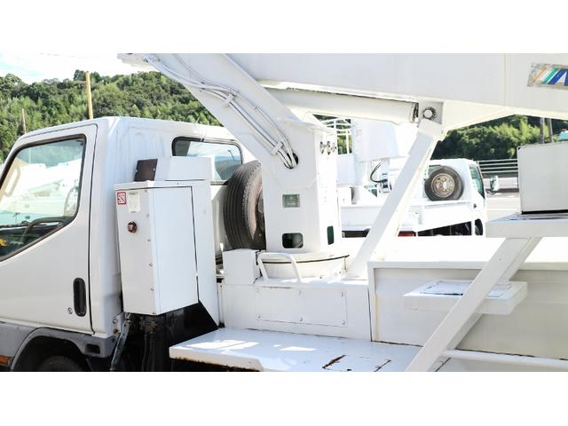 アイチ高所作業車SK099(6枚目)