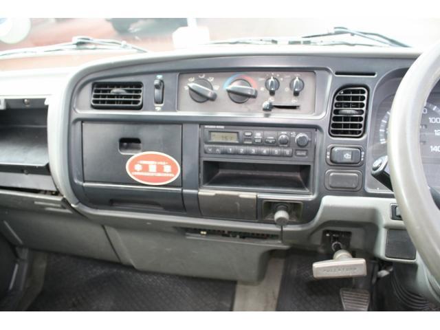 アイチ高所作業車SK099(12枚目)