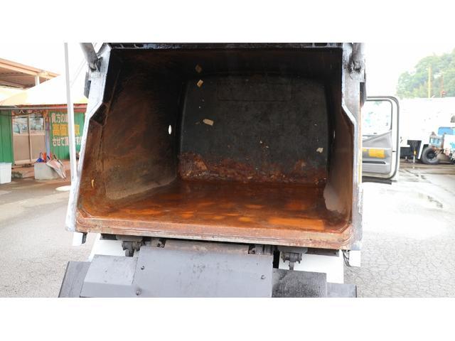 塵芥車4.3立米(11枚目)