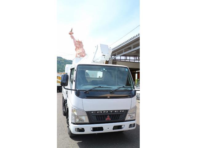 アイチ高所作業車SH09A(2枚目)