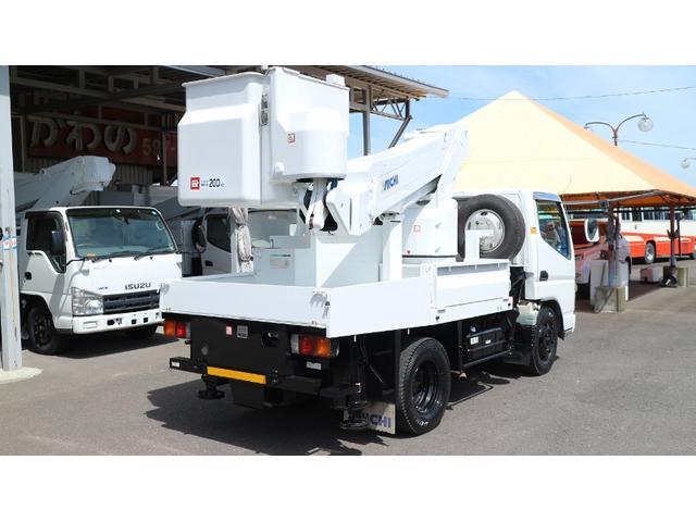 アイチ高所作業車SH09A(4枚目)