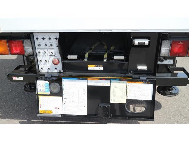 アイチ高所作業車SH09A(8枚目)