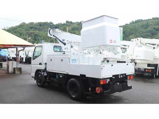 アイチ高所作業車SS10A(7枚目)