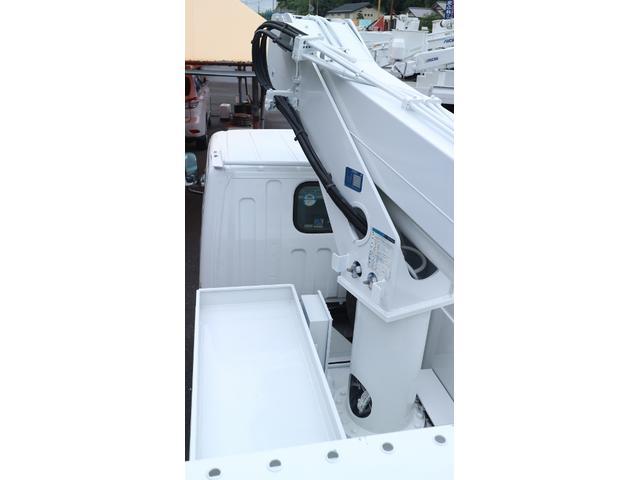アイチ高所作業車SS10A(10枚目)