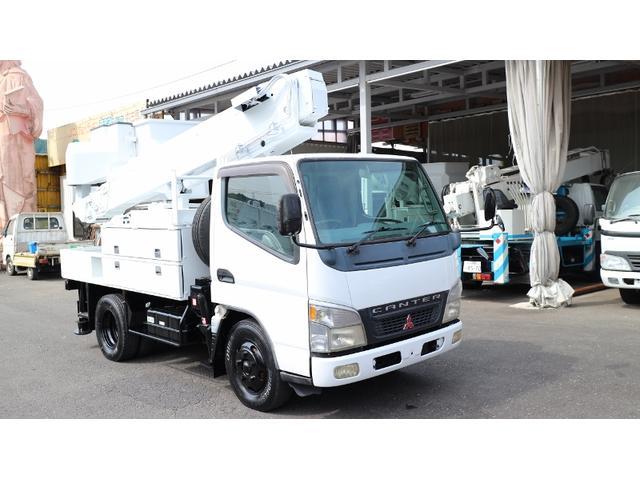 タダノ高所作業車AT100TE(2枚目)