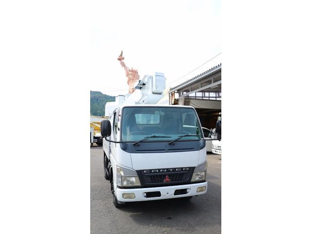 タダノ高所作業車AT100TE(3枚目)