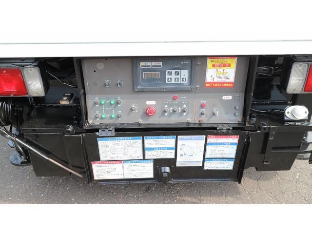 タダノ高所作業車AT100TE(8枚目)