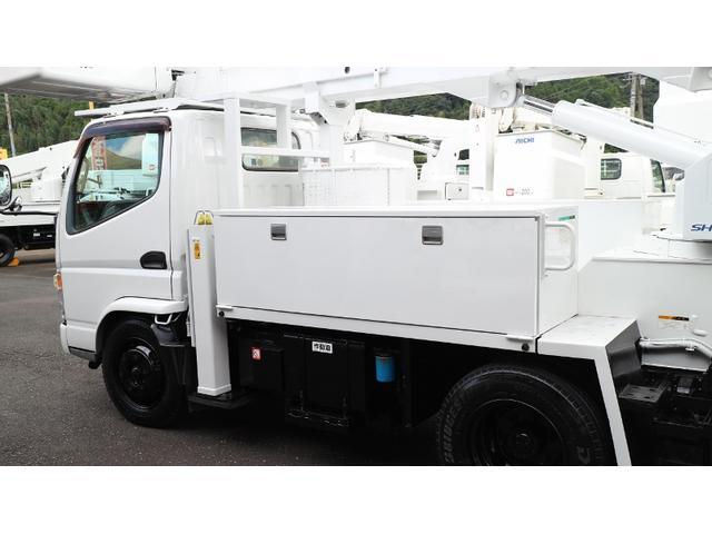 アイチ高所作業車SH15A(10枚目)