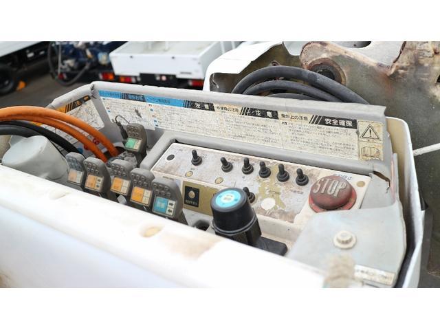アイチ高所作業車SH15A(14枚目)