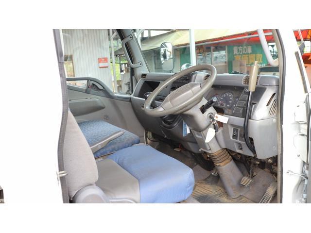 アイチ高所作業車SH15A(18枚目)